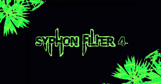 Rumor: Sony Briefly Reveals Syphon Filter 4