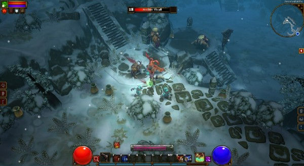 Runic Games' Torchlight II Pet Animation Video Introduces Us To Old And New Companions