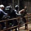 Stunning Behind The Scenes Photos From The Dark Knight Rises