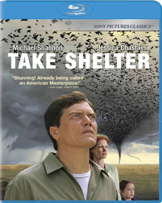 Take Shelter Blu-Ray Review