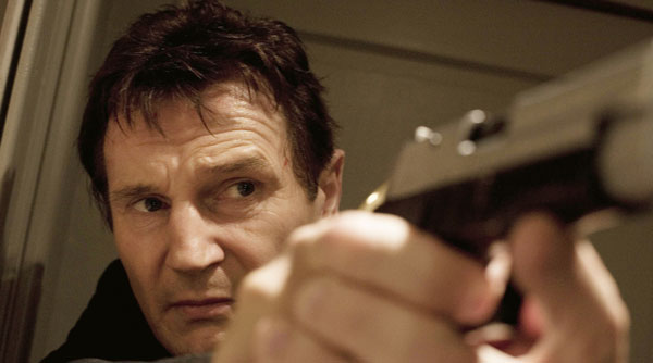 Liam Neeson Is Circling The Role Of General MacArthur In Operation Chromite