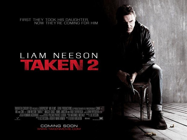 Taken 2 Pulls No Punches In New Featurette