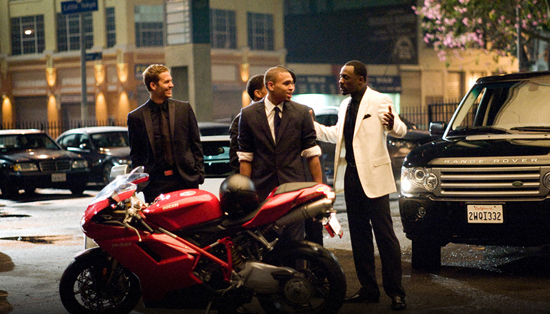 Takers Takes The Weekend Box Office, Not The Last Exorcism