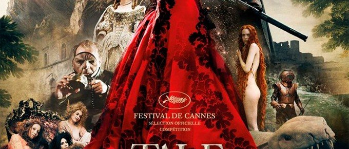 Tale Of Tales Capsule Review [Cannes 2015]