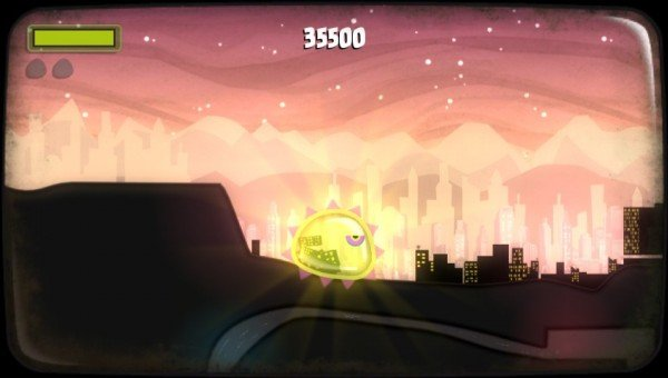 Tales From Space: Mutant Blobs Attack Review