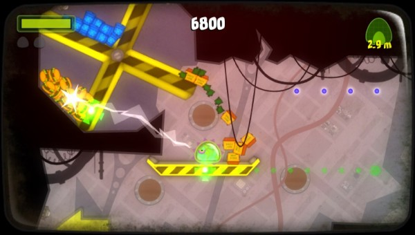 Tales From Space: Mutant Blobs Attack Receives A Price Drop Just In Time For Launch