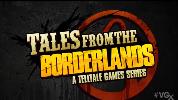 Telltale & Gearbox Developing Tales From The Borderlands For 2014