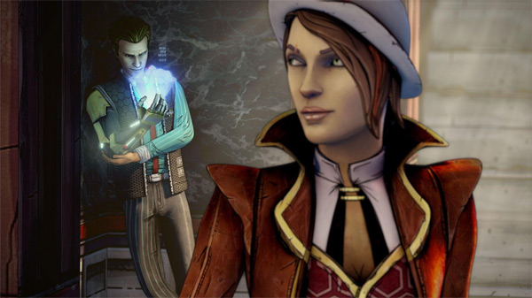Telltale Drops New Tales From The Borderlands Details At SXSW