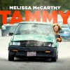 tammy poster car full 100x100 Melissa McCarthy Is A Road Ready, Jetski Riding, Burger Joint Robbing Menace In New Tammy Posters