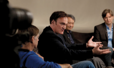 One-Hour Roundtable With Ben Affleck, Quentin Tarantino & More