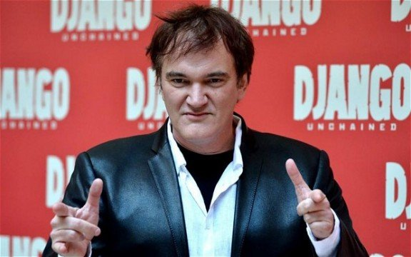Quentin Tarantino Reaffirms Retirement Pledge, Talks Almost Pulling Plug On Inglorious Basterds