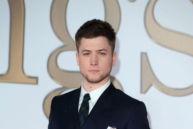 Taron Egerton To Play Young Han Solo In Standalone Star Wars Film?