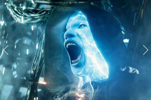 New The Amazing Spider-Man 2 Images Feature The Hero, The Villain And The Girl