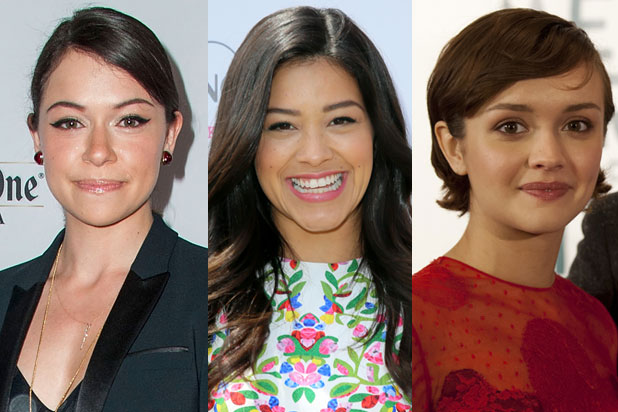 Star Wars: Episode VIII Shortlist Said To Include Gina Rodriguez, Tatiana Maslany And Olivia Cooke