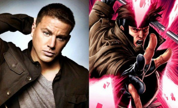 Fans have been begging for a Channing Tatum-led Gambit movie forever now, and in 2016, they're finally going to get one. With the character set to appear in both X-Men: Apocalypse and his own solo outing in 2016, all eyes are on 20th Century Fox to see if they can give us a better version of the character than we got with 2009's X-Men: Origins Wolverine. With the way the franchise is currently going though, we're pretty confident that they can.