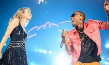 B.O.B And Taylor Swift Release Both Of Us