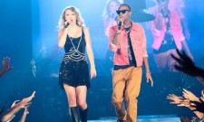 B.o.B And Taylor Swift Release Both Of Us Music Video
