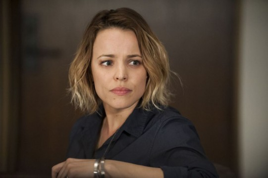 Rachel McAdams' Surprising Role In Doctor Strange May Have Been Revealed