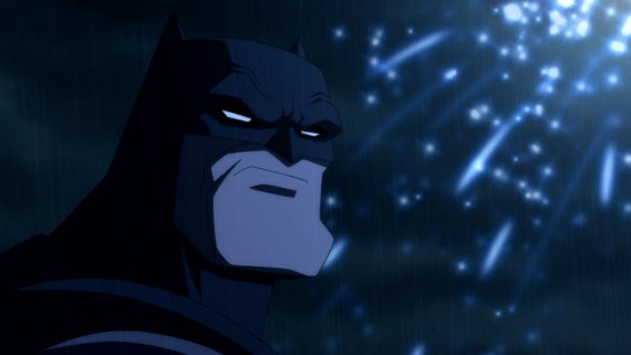 Superman vs. Elite To Feature The Dark Knight Returns Extended Preview