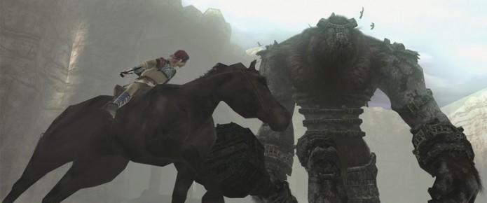 Ico And Shadow Of The Colossus Producer, Kenji Kaido, Leaves Sony