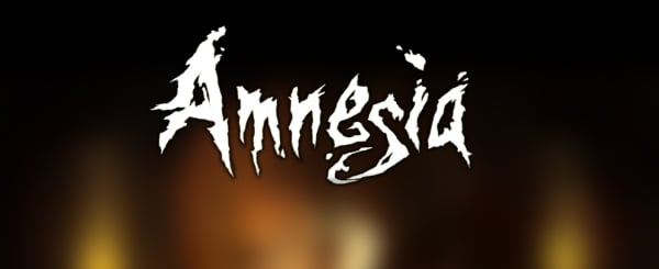 Frictional Games Teases New Amnesia Title