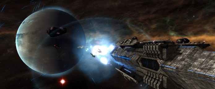 Sins Of A Solar Empire: Rebellion Will Be Available On June 12 Via Digital Distribution