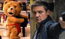 Universal Announces Sequels To Ted And The Bourne Legacy