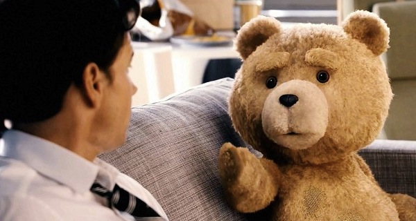 %name The Foul Mouthed Bear Returns: Ted 2 Release Date Confirmed