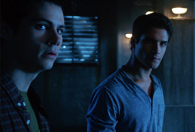 Teen Wolf Season 5B Review
