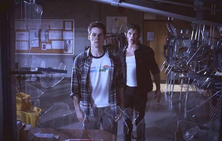 """Teen Wolf Review: """"The Girl Who Knew Too Much"""" (Season 3, Episode 9)"""