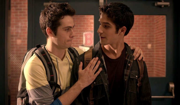 Teen Wolf Season 5 Review