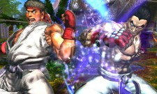 Character Prologues For Street Fighter X Tekken Released