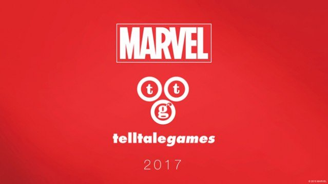Telltale Games Announces Partnership With Marvel
