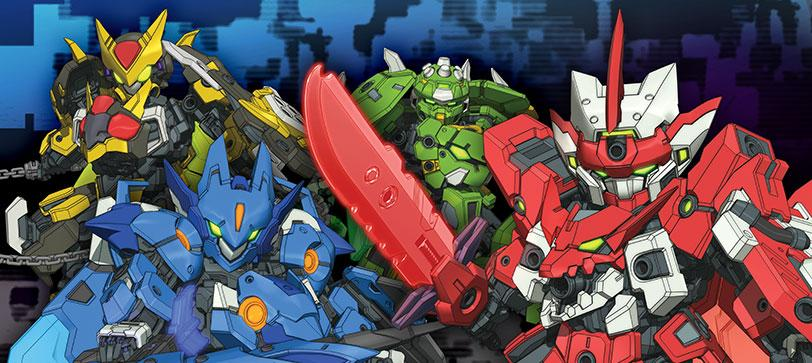 Tenkai Knights: Brave Battle Review