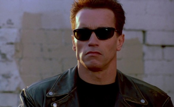 Shortlist For Terminator 5 Possibly Revealed