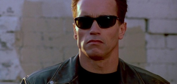 Arnold Schwarzenegger's Terminator Will Be All Grown Up In Terminator: Genesis