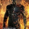 Terminator Genisys Posters Present The T-3000