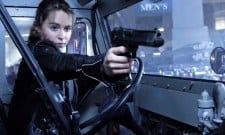Explosive New Terminator: Genisys Trailer Includes First Footage Of J.K. Simmons