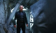 Terminator Genisys Q&A Sees Arnold Schwarzenegger Discuss Movie Follow-Ups; Action Legend Not Keen On Predator Sequels