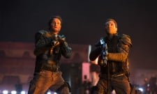 Latest Trailer For Terminator: Genisys Throws Up A Curveball