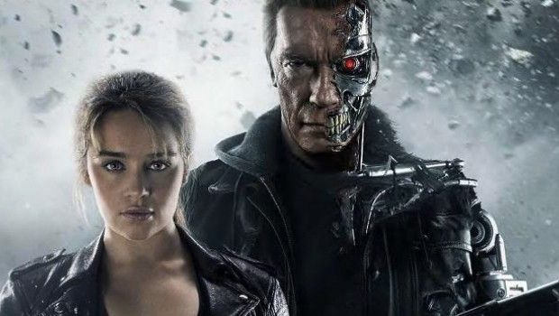 Sounds Like Those Terminator Genisys Sequels Are On Indefinite Hold