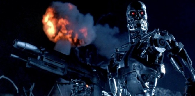 Terminator 2: Judgement Day Is Getting The 3D Treatment