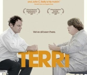 Terri Review [SFIFF 2011]