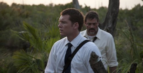 English Trailer For The Texas Killing Fields
