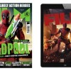 Deadpool Dominates Total Film Covers With His Unique Brand Of Irreverence