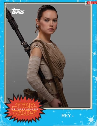 Check Out These New Character Images From Star Wars: The Force Awakens