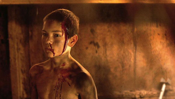 Horrible Things Are In The Woods In First Trailer For Cub