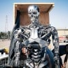 Skynet Fights Back In First Trailer For Terminator: Genisys
