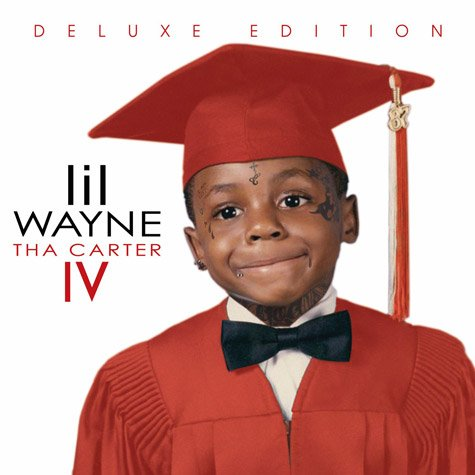 Official Tracklisting For Lil Wayne's Tha Carter IV