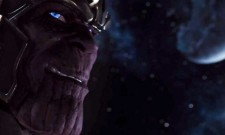 Kevin Feige Talks Thanos And Marvel Phase Two